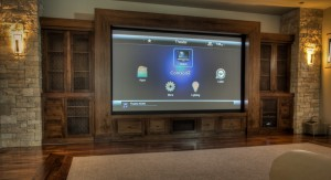 Cinergy Home Theatre & Automation: Custom Home Theatre